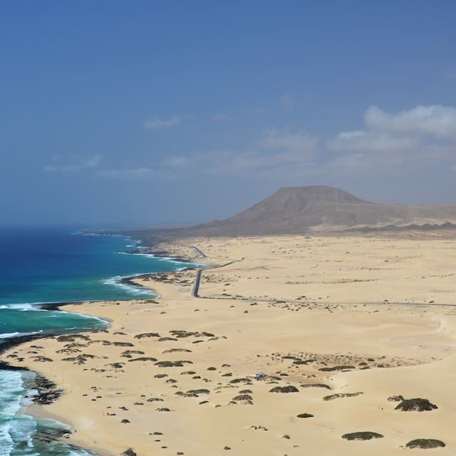 Guidebook for Corralejo
