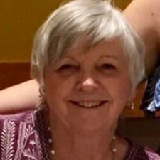 Patricia Joyce Kullanıcı Profili