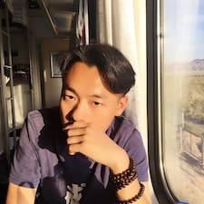 Nutzerprofil von Xiaohu
