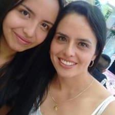 Profil utilisateur de Angela Paola