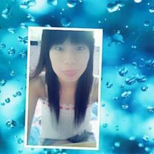 彤萱 User Profile