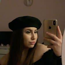 Profil Pengguna Fiona