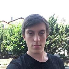 Andrej Kullanıcı Profili