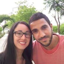 Profil utilisateur de Mebarka & Mehdi