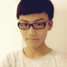 Perfil de usuario de Wenshuo (Terrence)