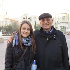 Enrico E Serenaさんのプロフィール