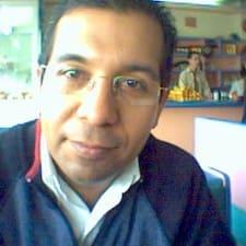 Andres用戶個人資料