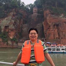 Profil Pengguna Xiaoming