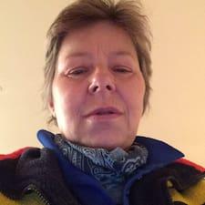 Jane Kullanıcı Profili