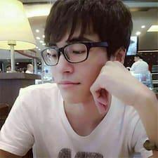 Profil utilisateur de 嘉成