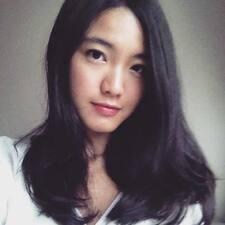 Yiyu的用戶個人資料