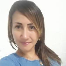 Lina Marcela User Profile