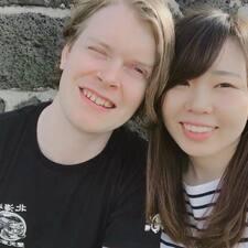 Hikaru User Profile