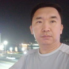 Hongqun User Profile