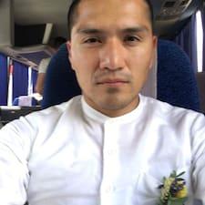 Profil korisnika Javier Frank
