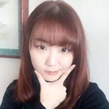 Profil utilisateur de Garam