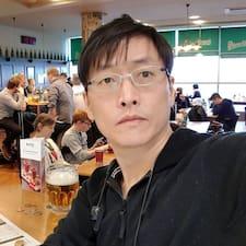 Kyungbeom User Profile