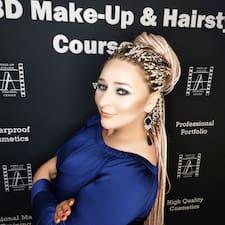 Halina User Profile