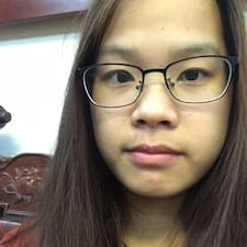 Profil Pengguna 淑萍