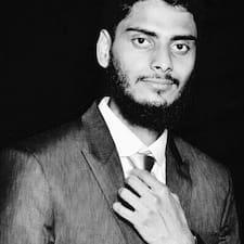 โพรไฟล์ผู้ใช้ Mir Adil Ali