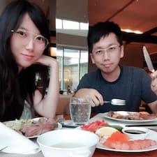Profil utilisateur de Fred Chien 立偉