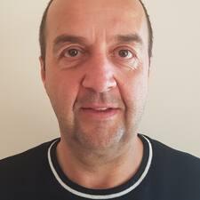 Celestino User Profile