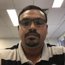 Sathish Raghavan User Profile