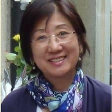 Profil Pengguna Etsuko
