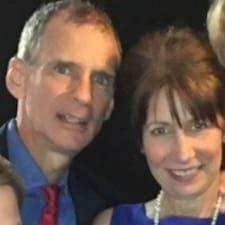 Marc & Susan