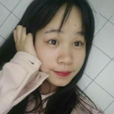 Profil utilisateur de 晗靓