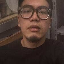 Hyeob Kullanıcı Profili