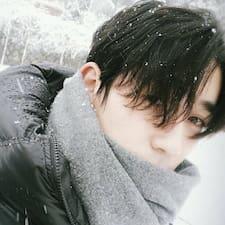 Profil utilisateur de 婧