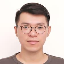 Zhen的用户个人资料