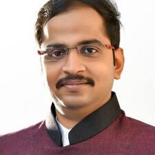 Profil utilisateur de Praba