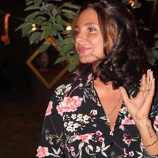 Irine Brugerprofil