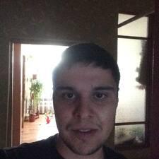 Profil Pengguna Айдар