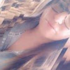 Jessica Partee User Profile