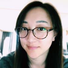 Youngseon User Profile