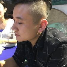 Profil utilisateur de 杰克飞