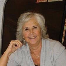 Jackie Brugerprofil