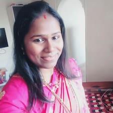 Profil korisnika Akshaya