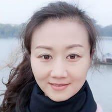 艺 felhasználói profilja