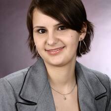 Reka User Profile