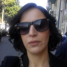 Zorica Brugerprofil