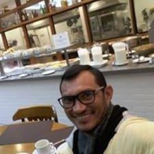 Profilo utente di José Sobreira