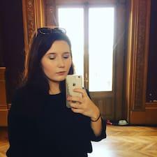 Diana Sabina Brukerprofil