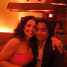 Joel & Renee User Profile