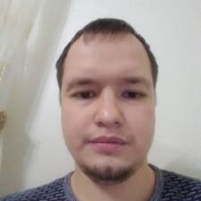 Рамиль User Profile