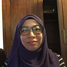 Tengku Zainul Bazliah User Profile