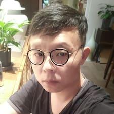 栋 felhasználói profilja